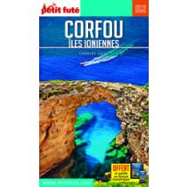 CORFOU - ILES IONIENNES 2019/2020