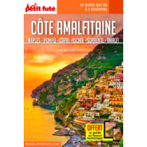 CÔTE AMALFITAINE 2019/2020