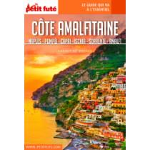 CÔTE AMALFITAINE 2019/2020 - Le guide numérique