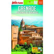 GRENADE / PROVINCE DE GRENADE 2019/2020