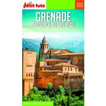 GRENADE / PROVINCE DE GRENADE 2019/2020 - Le guide numérique