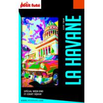 LA HAVANE CITY TRIP 2019/2020 - Le guide numérique