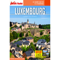 LUXEMBOURG GRAND DUCHÉ 2019