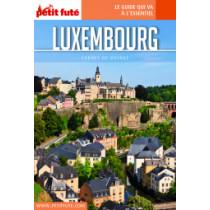 LUXEMBOURG GRAND DUCHÉ 2019 - Le guide numérique