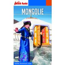 MONGOLIE 2019/2020 - Le guide numérique