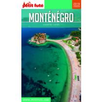 MONTÉNÉGRO 2019/2020 - Le guide numérique