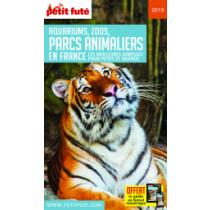 PARCS ANIMALIERS (GUIDE DES) 2019