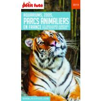 PARCS ANIMALIERS (GUIDE DES) 2019 - Le guide numérique