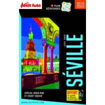 SÉVILLE CITY TRIP 2019/2020