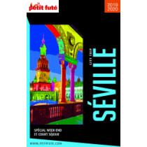 SÉVILLE CITY TRIP 2019/2020 - Le guide numérique
