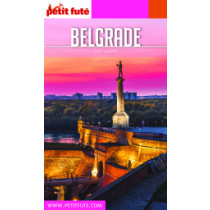 BELGRADE 2019/2020 - Le guide numérique