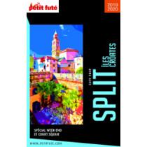 SPLIT / ILES CROATES CITY TRIP 2019 - Le guide numérique
