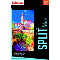 SPLIT / ILES CROATES CITY TRIP 2019 - Le guide numérique