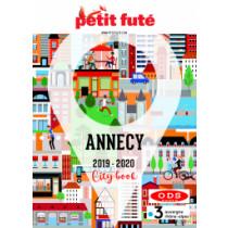 ANNECY 2019 - Le guide numérique