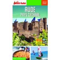 AUDE - PAYS CATHARE 2019/2020