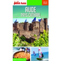 AUDE - PAYS CATHARE 2019/2020 - Le guide numérique