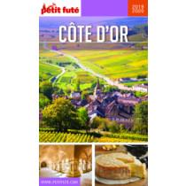 CÔTE D'OR 2019/2020 - Le guide numérique