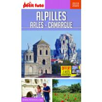 ALPILLES - CAMARGUE - ARLES 2019/2020