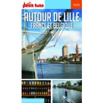 AUTOUR DE LILLE 2020 - Le guide numérique