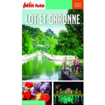LOT-ET-GARONNE 2019 - Le guide numérique