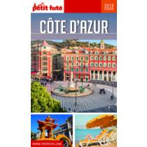 CÔTE D'AZUR - MONACO 2019/2020 - Le guide numérique