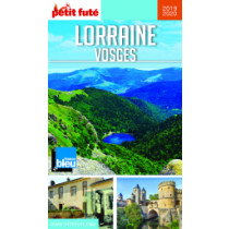LORRAINE - VOSGES 2019/2020 - Le guide numérique