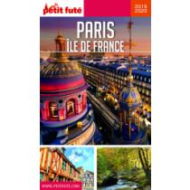 PARIS ÎLE DE FRANCE 2019/2020 - Le guide numérique