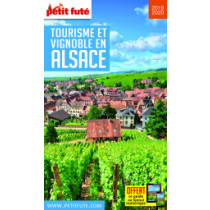 TOURISME ET VIGNOBLE EN ALSACE 2019/2020