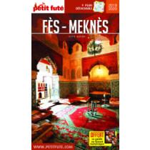 FÈS - MEKNÈS 2019/2020