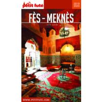 FÈS - MEKNÈS 2019/2020 - Le guide numérique