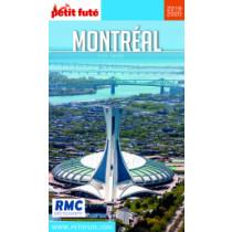 MONTRÉAL 2019/2020 - Le guide numérique