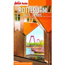 ROTTERDAM 2019 - Le guide numérique