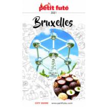 BRUXELLES 2021/2022 - Le guide numérique