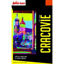 CRACOVIE CITY TRIP 2019 - Le guide numérique