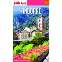 ANDORRE 2019/2020 - Le guide numérique