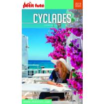 CYCLADES 2019/2020 - Le guide numérique