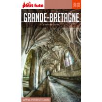 GRANDE BRETAGNE 2019/2020 - Le guide numérique