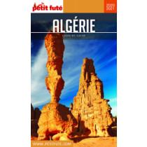 ALGÉRIE 2020/2021 - Le guide numérique
