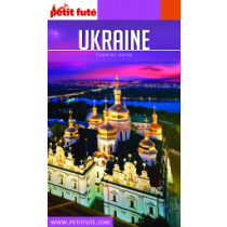 UKRAINE 2019/2020 - Le guide numérique