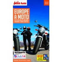 EUROPE À MOTO 2019/2020