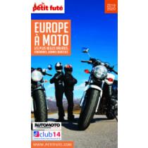 EUROPE À MOTO 2019/2020 - Le guide numérique