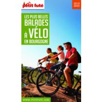 BALADES À VÉLO BOURGOGNE 2019/2020 - Le guide numérique