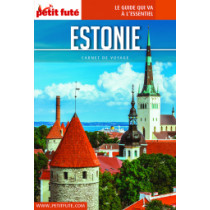ESTONIE 2019 - Le guide numérique