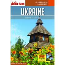 UKRAINE 2019