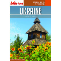 UKRAINE 2019 - Le guide numérique