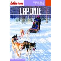 LAPONIE 2019 - Le guide numérique