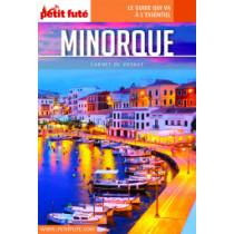 MINORQUE 2019 - Le guide numérique