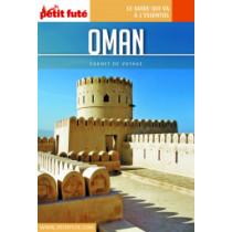 OMAN 2019 - Le guide numérique