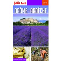 DRÔME - ARDÈCHE 2019 - Le guide numérique