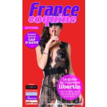 FRANCE COQUINE 2019 - Le guide numérique